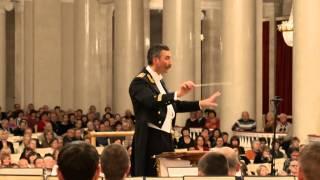 F Liszt Hungarian Rhapsody 2 Ф Лист Венгерская рапсодия 2