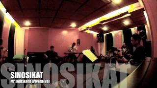 Sinosikat Saytay - Mr. Musikero