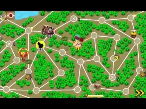 Zugaland game trailer