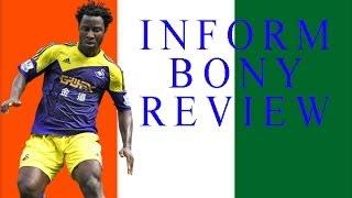 Fifa 14 Inform Bony Review