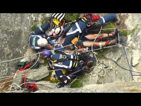 Prehospital RSI: Best practices