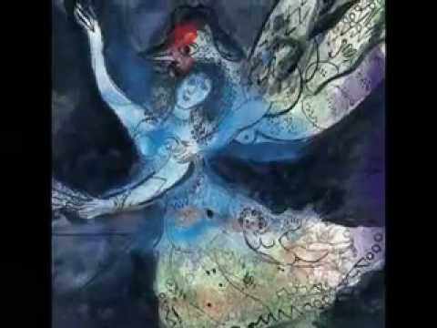 The Cure - Love and Dream of Marc Chagall - YouTube