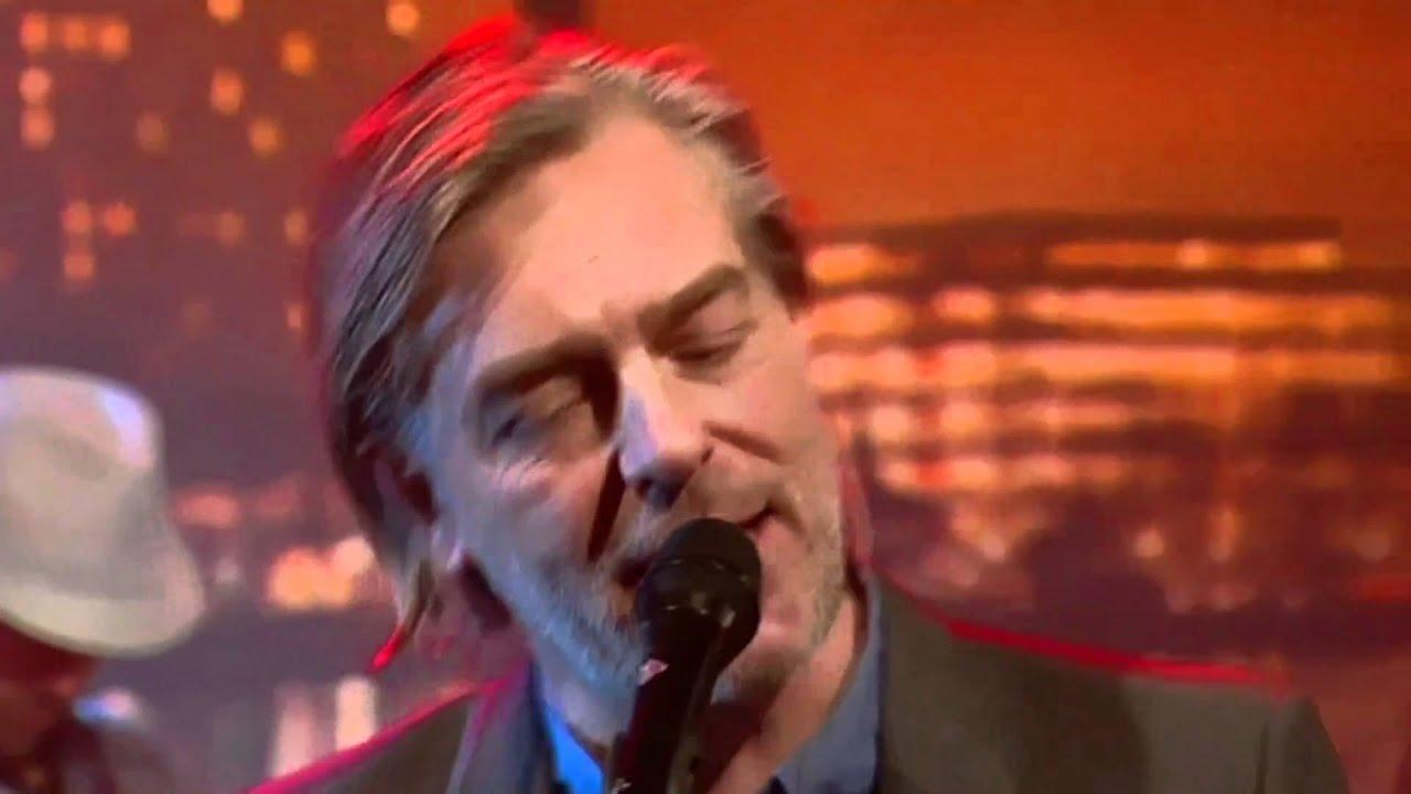 Peter A.G. - Når Jeg Bliver Gammel (Live, 2011)