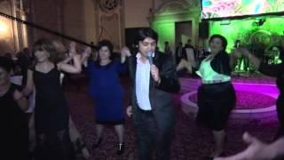 Узбекская свадьба в Ташкенте.-6