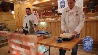Как солить сало в Гималайской соли(Больше рецептов на сайте http://hpcsalt.ru/, 2014-05-14T10:04:09.000Z)