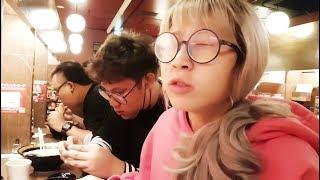 ร้านอาหารญี่ปุ่นทำไมทำระบบได้ดีขนาดนี้-@ราเมงข้อสอบของแท้-sunbeary
