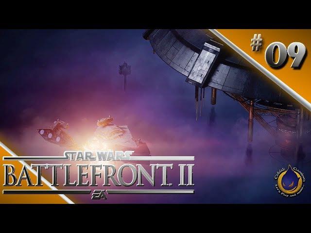 DREI AUF EINEN STREICH 🌌 Let's Play STAR WARS: BATTLEFRONT 2 Kampagne #09