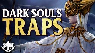 10 Best Dark Souls Traps