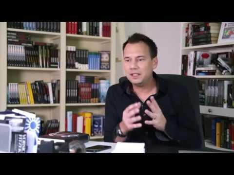 Das Joshua-Profil YouTube Hörbuch Trailer auf Deutsch