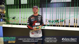 ONE 3 Origin TX Combos at ICAST 2018