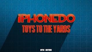 Toys to the Yards — Intro #8