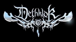 Watch Dethklok Deththeme video