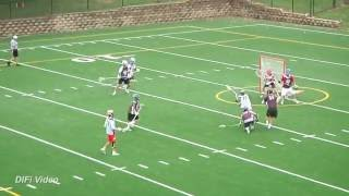 Collin Almeida- Class of 2019 (Penn State '23 Commit) 2016 Summer Lacrosse Highlights