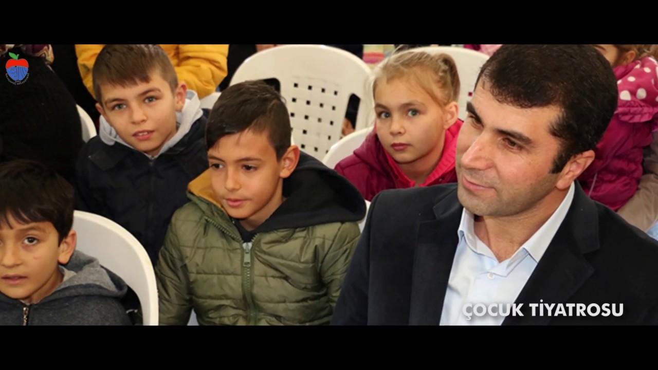 Bayramiç Belediyesi Tanıtım Filmi