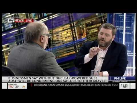 Around 2025 Australian Navy will have no submarines for 15 years