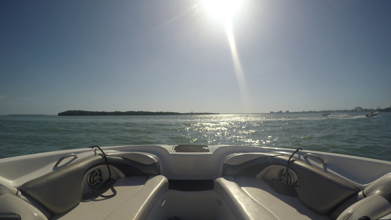 2008 Yamaha 212ss High Output Twin Engines - JET BOAT FOR SALE!