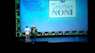 Lives Tranformed - Jamaica  (tahitian Noni)