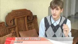 Ростовые куклы Анатолия Голубева(, 2011-10-28T06:12:38.000Z)