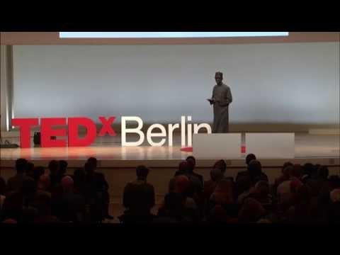 When you fight corruption, it fights back   Nuhu Ribadu   TEDxBerlinSalon