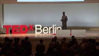 When you fight corruption, it fights back | Nuhu Ribadu | TEDxBerlinSalon