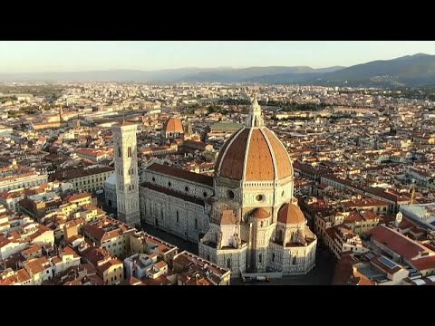 شاهد: كاتدرائية إيطالية تبتكر طريقة جديدة لاحترام التباعد الاجتماعي عند زيارتها…  - 16:59-2020 / 5 / 22