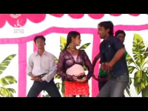 Nacha Nacha Nachi Ke | Superhit भोजपुरी Songs New | Sugandh Hangama