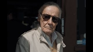 The Gifted boss reveals how Stan Lee's cameo in the pilot came together last minute