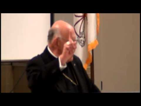 Bishop Paul Loverde - The Church & the Modern Moral Crisis