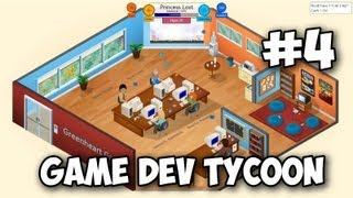 Game Dev Tycoon - #4 - Navets