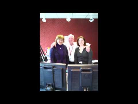 CnaG Interview with Seamus Mulligan on WROL