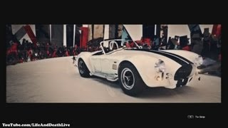Need for Speed: Most Wanted - Most Wanted 9 Shelby Cobra 427 - *NFS001* (HD)