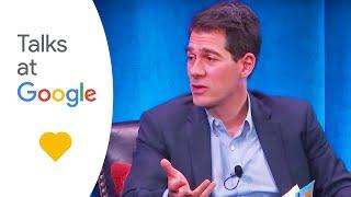 "Lori Gottlieb, Joel Stein: ""Maybe You Should Talk to Someone"" | Talks at Google"