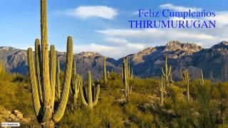 Thirumurugan  Nature & Naturaleza - Happy Birthday