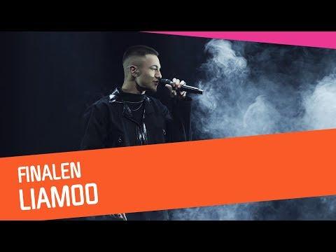 FINAL: LIAMOO – Last Breath   Melodifestivalen 2018