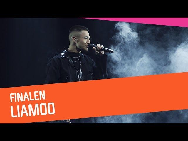 FINAL: LIAMOO – Last Breath | Melodifestivalen 2018