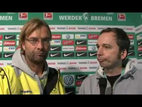 Jürgen Klopp im legendären Interview mit Arnd Zeigler | ZwWdF
