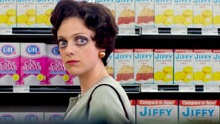 Tim Burton's BIG EYES Trailer (2014)