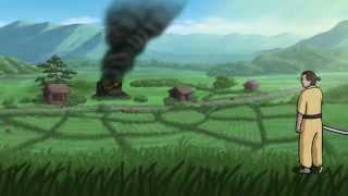 Gambar cover Samurai Rush - Launch Trailer (Official HD)