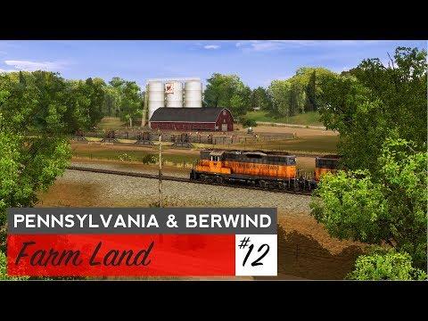 Pennsylvania & Berwind Episode 12: Farm Land
