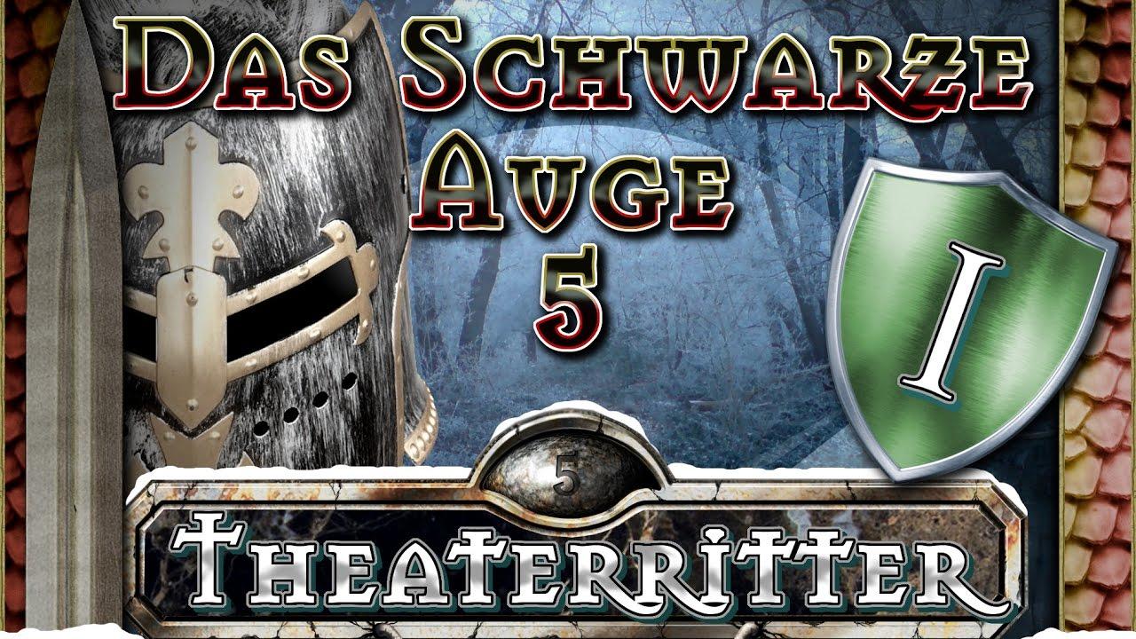 [DSA 5] Theaterritter 1: Der Weiße See - Kampagne Teil 13