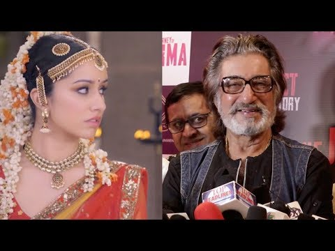 Shakti Kapoor's Reaction On Shraddha Kapoor Wedding/Marriage
