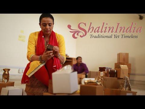 ShalinIndia: Brand Film