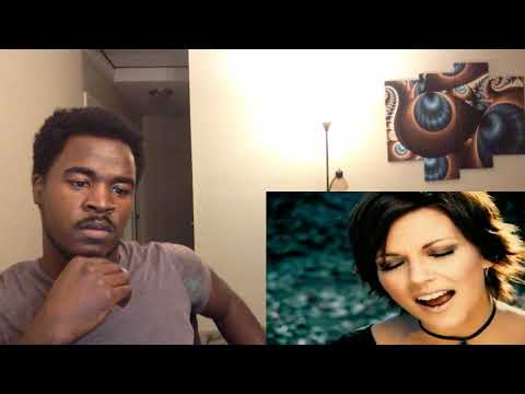Martina McBride-Concrete Angel-Reaction