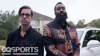 Download James Harden Takes Us Through His Flyest Cars and Coolest Clothes | GQ Sports Mp3 and Videos