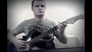 Мелодия из к ф 'Джентльмены удачи'  guitar ASHONE ST 100