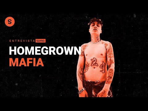 Homegrown Mafia: El show digital de la clika, 'Huracán' y el junte de Alemán con Snoop Dogg | Slang