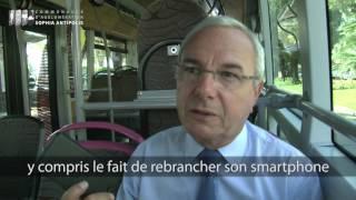 Nouveautés sur la ligne 8 d'Envibus