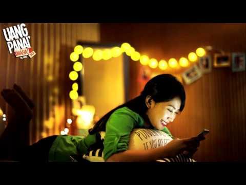 Dheandra-Sendiri (Video Lirik)