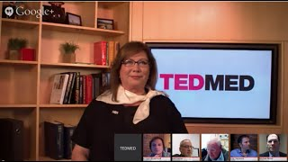 TEDMED Great Challenges: The Extended Impacts of Sleep Deprivation