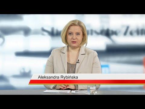 """""""Handelsblatt"""": Niemieckie inwestycje w Polsce rosną. Aleksandra Rybińska"""